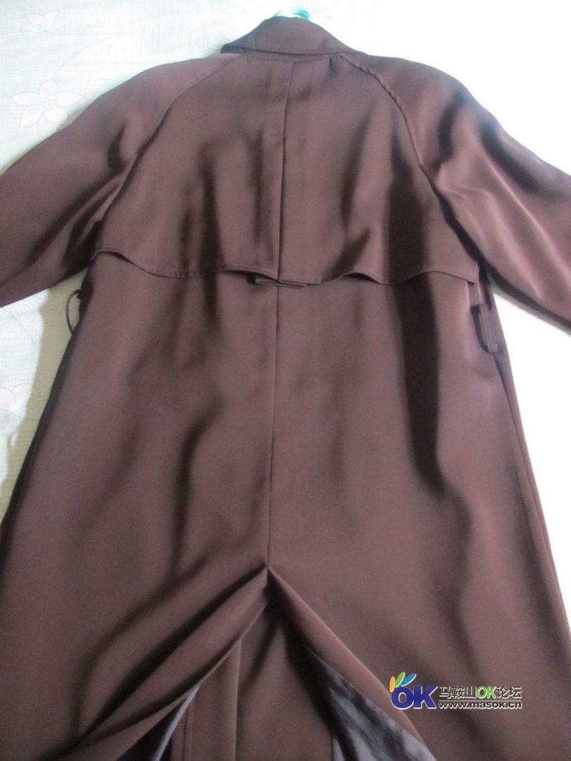 2011新款风衣_二手风衣