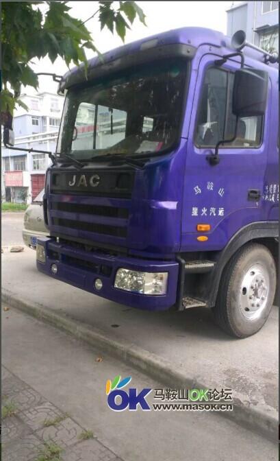 江淮高头JAC 出售高清图片