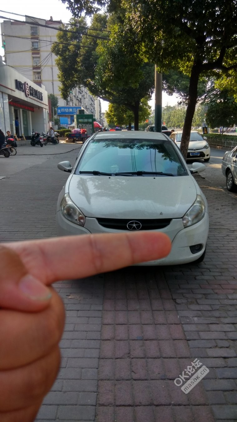 09年江淮同悦rs两厢练手超好用 二手车市场高清图片