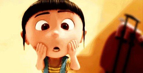 【每日一猜No.65】一个超可爱的卡通小女孩,一部红遍了全球的动画片。 - 影视夜话 - 马鞍山OK论坛 - Powered by Discuz!