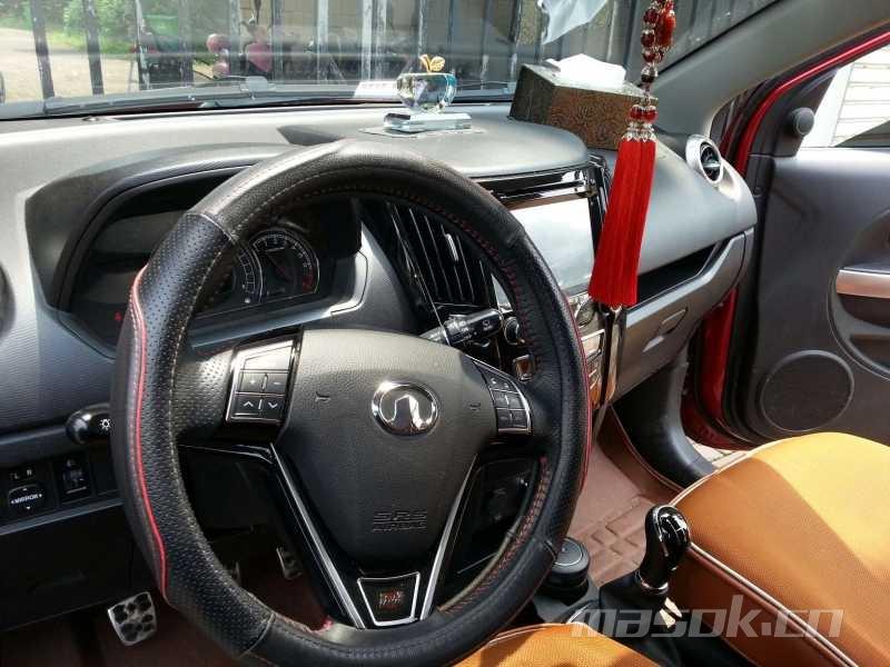 长城M4 二手车市场高清图片