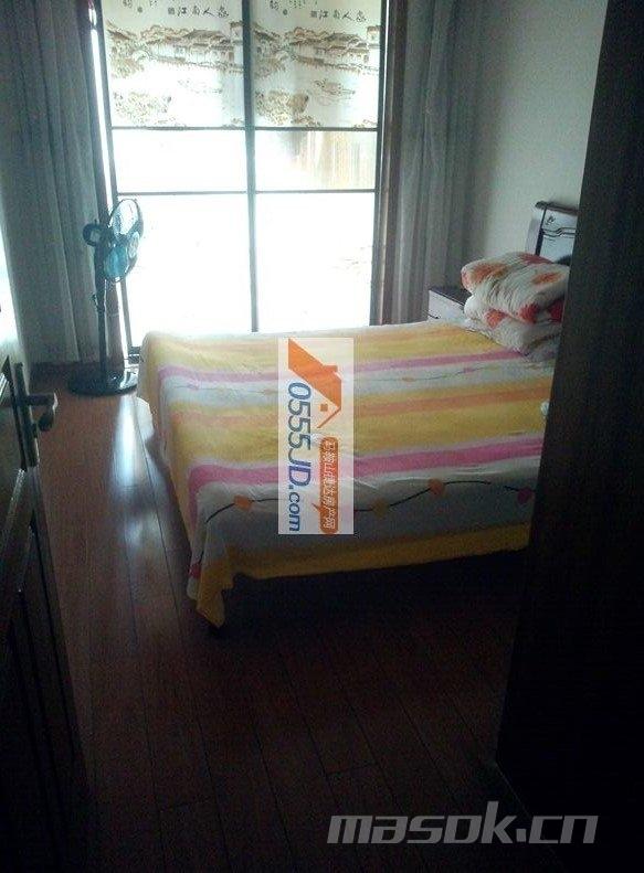 出售映翠三村85平米精装修三室二楼房子