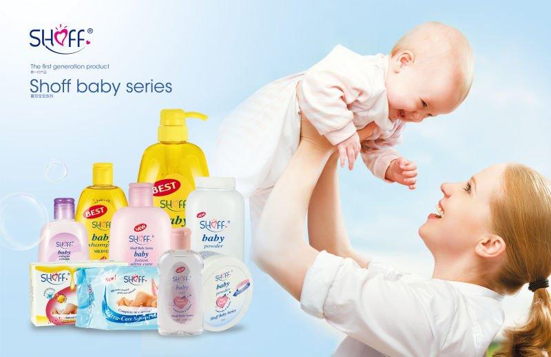 宝宝不肯洗头,嗓子都哭哑了怎么办?管家有妙招