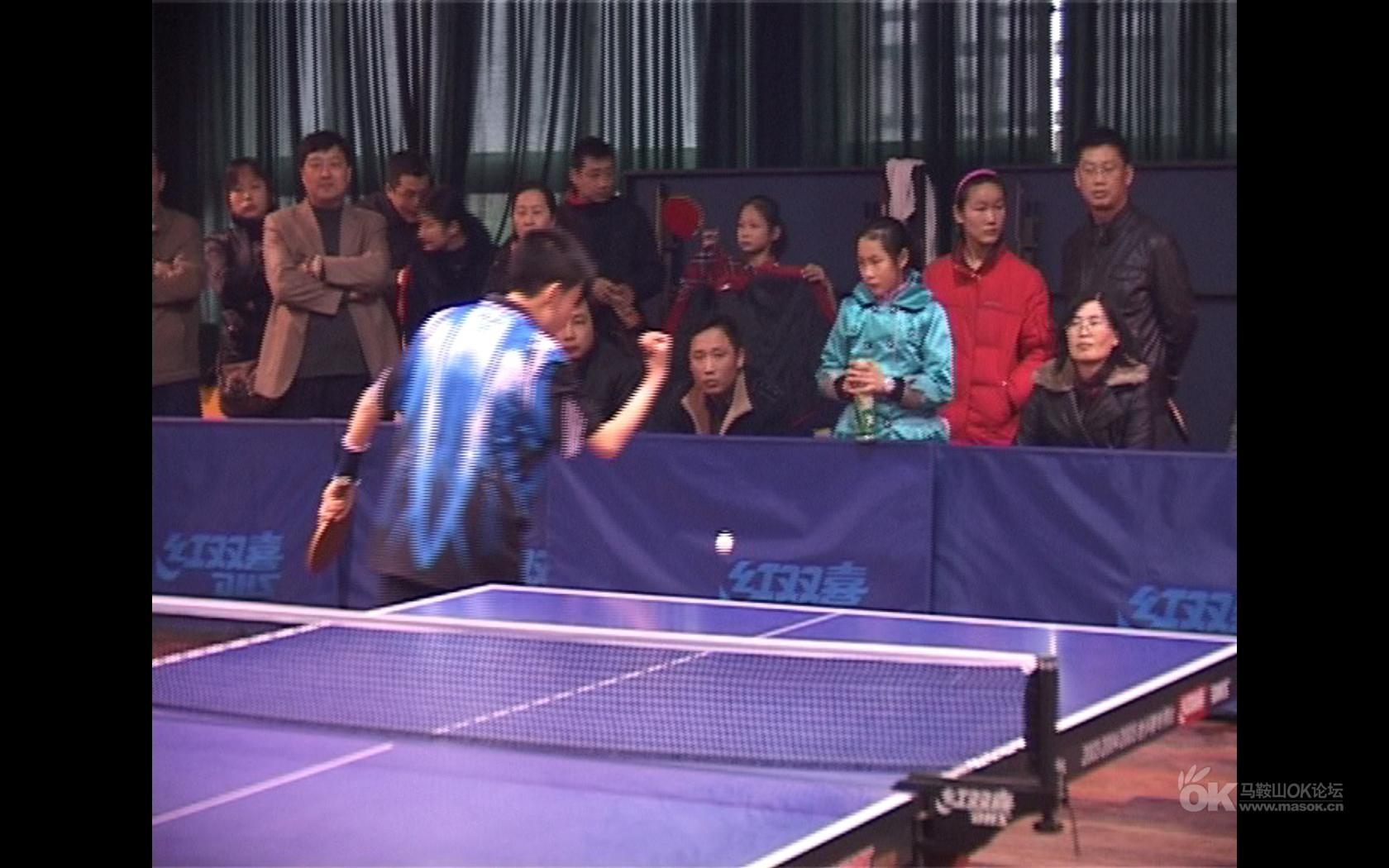 2010年马鞍山市中小学乒乓球比赛即时报道-小寨赛格儿童攀岩收费图片